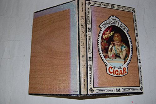 9780070154605: The Connoisseur's Book of the Cigar