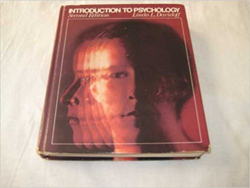 9780070155046: Introduction to Psychology