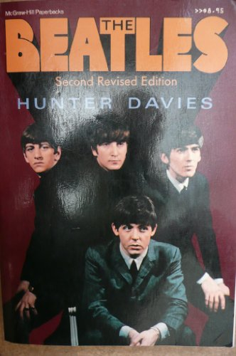 9780070155268: The Beatles