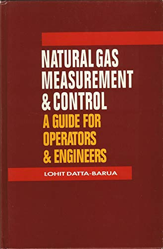 9780070156081: Natural Gas Measurement and Control: A Guide for Operators and Engineers