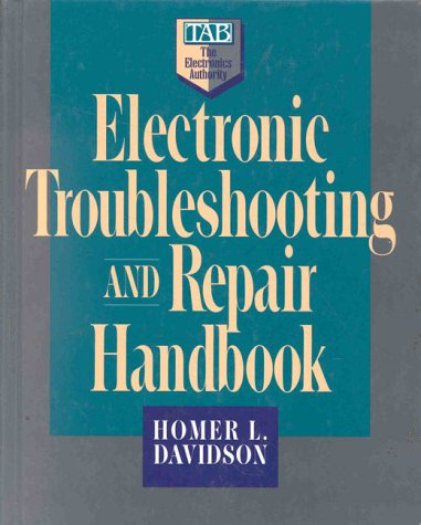 9780070156760: Electronic Troubleshooting and Repair Handbook (TAB Electronics Technician Library)