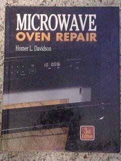 9780070156777: Microwave Oven Repair