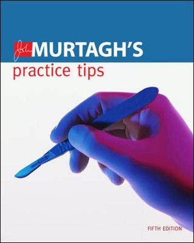 9780070158986: John Murtagh's Practice Tips