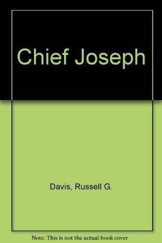 9780070159266: Chief Joseph: War Chief of the Nez Perce