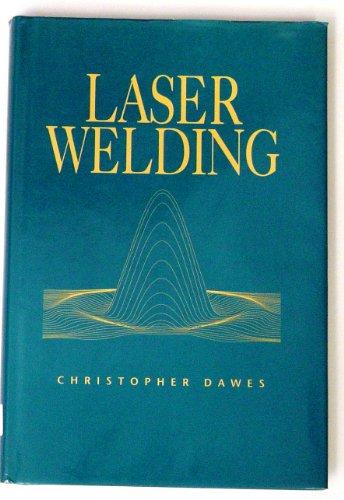 9780070161238: Laser Welding