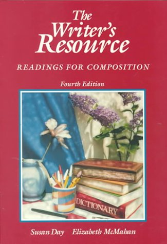 9780070161764: The Writer's Resource: Readings for Composition