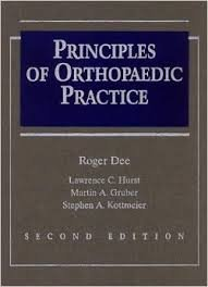 9780070162013: Principles of Orthopaedic Practice