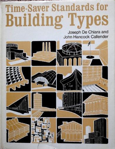 9780070162181: Time-Saver Standards: Handbook of Building Types