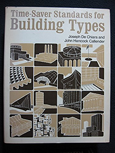 9780070162181: Time-Saver Standards for Building Types
