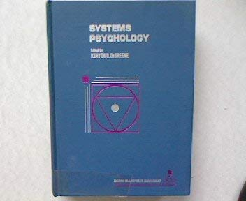9780070162389: Systems Psychology (Management)