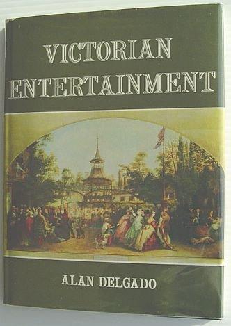 9780070162457: Victorian entertainment