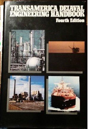 9780070162501: Transamerica Delaval Engineering Handbook