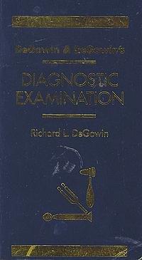 9780070162587: Degowin & Degowin's Diagnostic Examination
