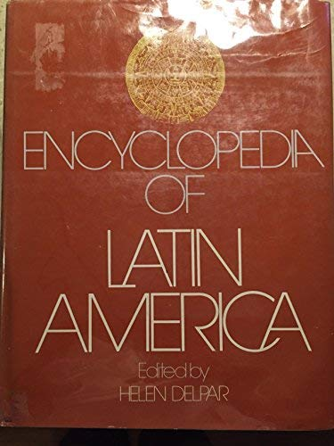 9780070162631: Encyclopedia of Latin America