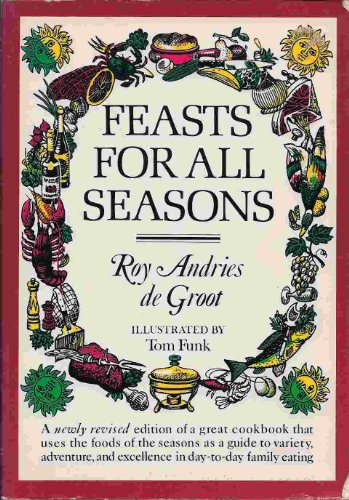 9780070162723: Feasts for all seasons