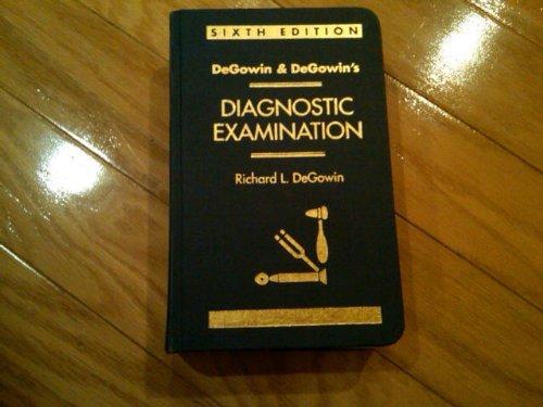 9780070163386: Degowin & Degowin's Diagnostic Examination