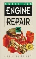 9780070163423: Small Gas Engine Repair