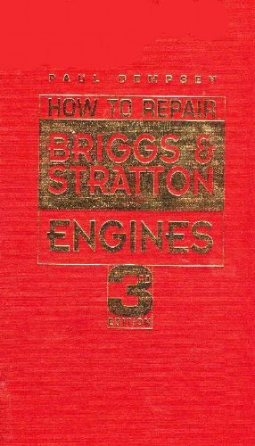 9780070163461: How to Repair Briggs & Stratton Engines