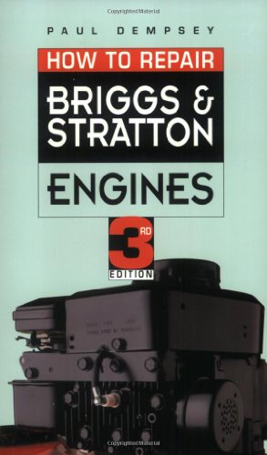 9780070163478: How to Repair Briggs and Stratton Engines