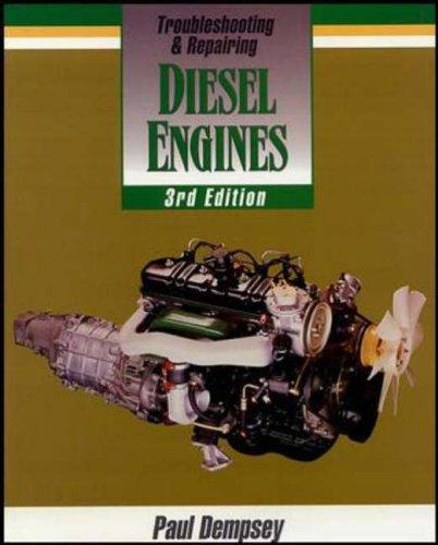 9780070163485: Troubleshooting and Repairing Diesel Engines