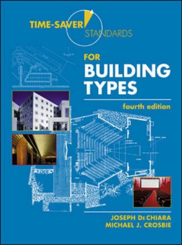 9780070163874: Time-Saver Standards for Building Types