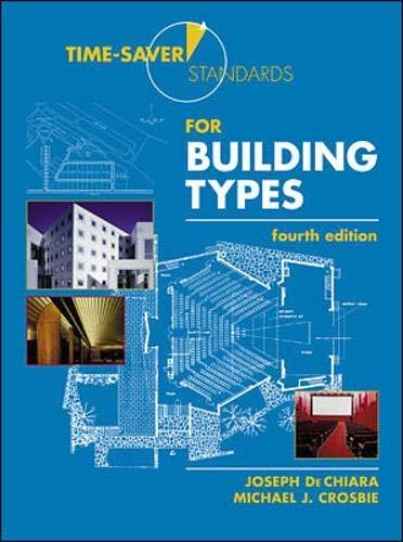 9780070163874: Time-Saver Standards for Building Types
