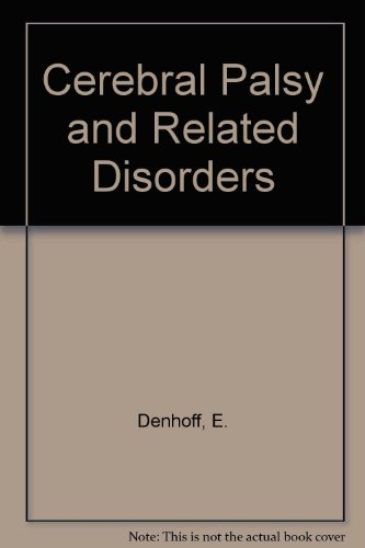 9780070164024: Cerebral Palsy and Related Disorders