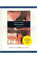 Microeconomics. (0070164959) by Paul Anthony Samuelson
