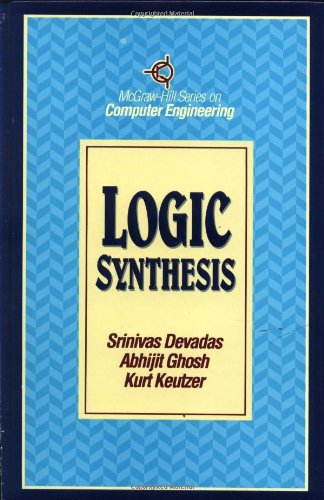 9780070165007: Logic Synthesis