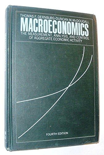 9780070165250: Macroeconomics