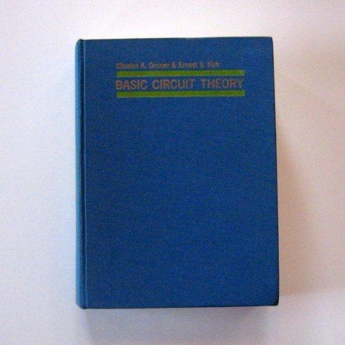9780070165755: Basic Circuit Theory