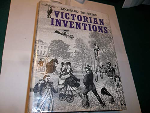 9780070166356: Victorian inventions