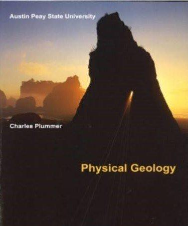 9780070167070: Physical Geology