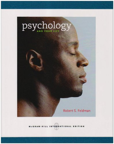 9780070167117: Psychology and Your Life