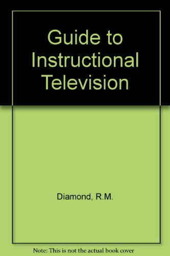 9780070167254: Guide to Instructional Television