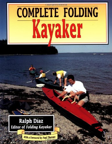 9780070167346: Complete Folding Kayaker