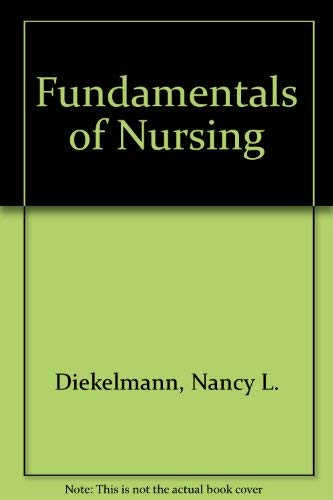 9780070168855: Fundamentals of Nursing