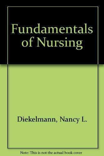 9780070168855: Fundamentals of Nursing
