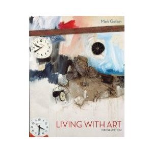 9780070169197: Living with Art