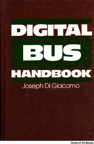9780070169234: Digital Bus Handbook