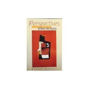 Perspectives: Readings for Writers: Diyanni, Robert