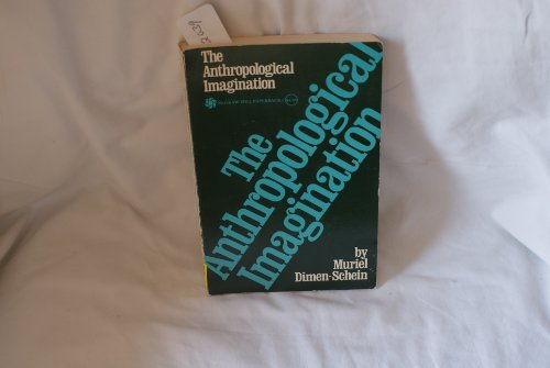 9780070169852: The Anthropological Imagination