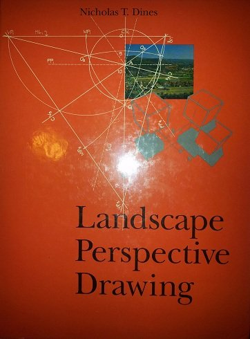 9780070170070: Landscape Perspective Drawing