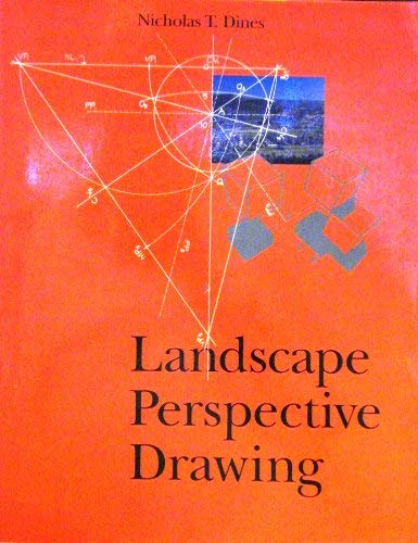 9780070170087: Landscape Perspective Drawing