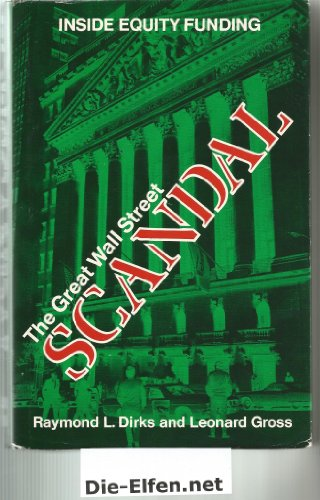 9780070170254: The Great Wall Street Scandal