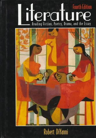 9780070170377: Literature: Reading Fiction, Poetry, Drama, and the Essay
