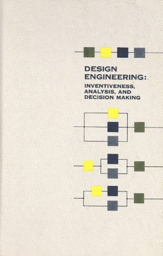 9780070170711: Design Engineering