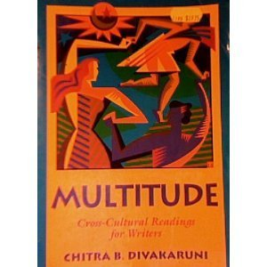 9780070170810: Multitude: Cross-Cultural Readings for Writers