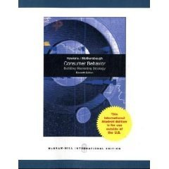 9780070171008: Consumer Behavior: Building Marketing Strategy, 11th Edition