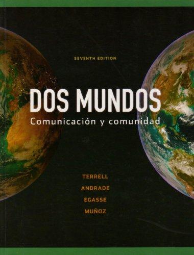 9780070171817: DOS Mundos